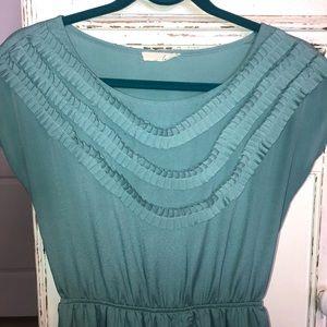 Lush Dresses - Lush teal dress